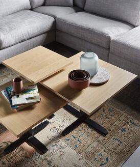 Design Salontafel Montel.Bekijk Onze Stijlvolle Salontafels En Doe Inspiratie Op Morres
